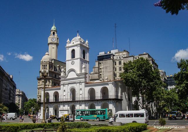 Cabildo, Praça de Maio, Buenos Aires, Argentina