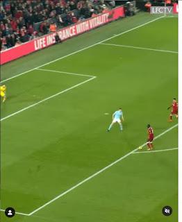 Link Live Streaming Liverpool vs Man City Liga Inggris 2021 Nonton Manchester Disiarkan Dimana SCTV, Mola TV dan Bein Sport