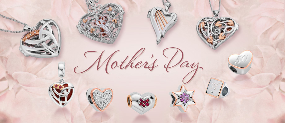 5 Unique Mother's Day Jewelry Pieces Gift Ideas Mom Will ...