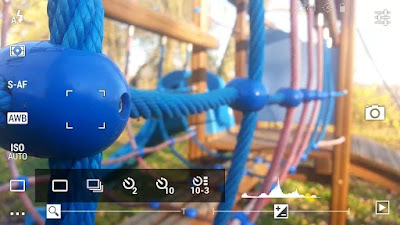 DSLR Camera Pro Apk v2.8.5 Terbaru 2016