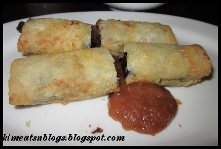 Mainland Chinese Restaurant Forestville Menu