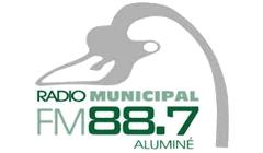 Radio Municipal Aluminé 88.7 FM