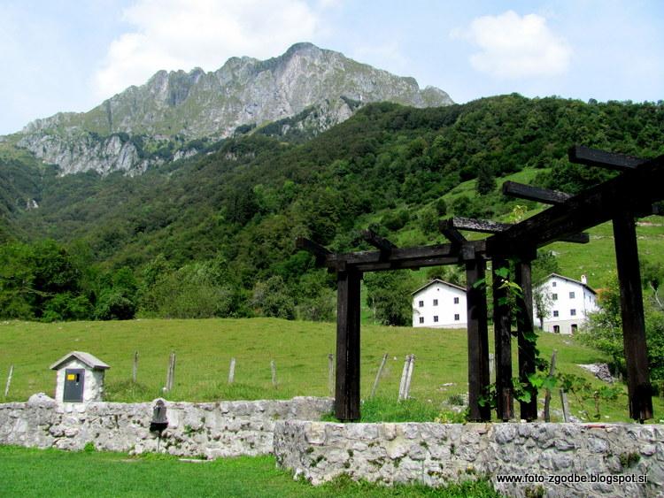 Slovenija, S. Primorska, Primorska