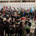 Στο κτίριο του Noesis στη Θέρμη ξεκινάει αύριο το Πανελλήνιο Πρωτάθλημα Ρομποτικής της Eduact