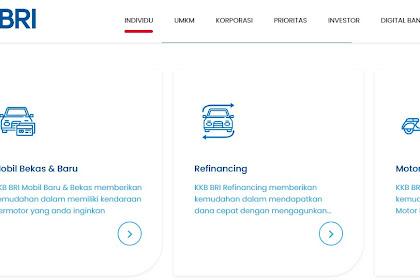 Syarat Mengajukan Kredit Kendaraan Bermotor BRI