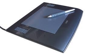 Pen Tab 2