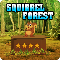 AvmGames Squirrel Forest …