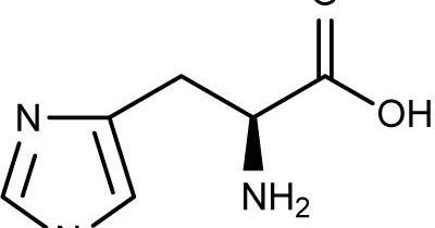 Getting to Know Your Amino Acids: Histidine