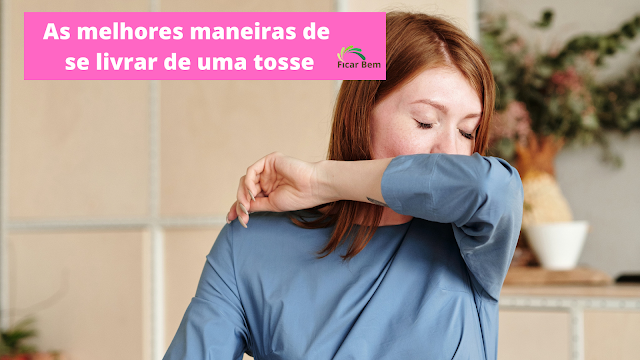 Dicas que podem aliviar a tosse em casa de forma tão eficaz e surpreendente Dicas que podem aliviar a tosse em casa de forma tão eficaz e surpreendente!