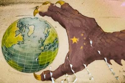 Đại Dương - Làm sao Á châu thoát mối đe dọa từ TC?
