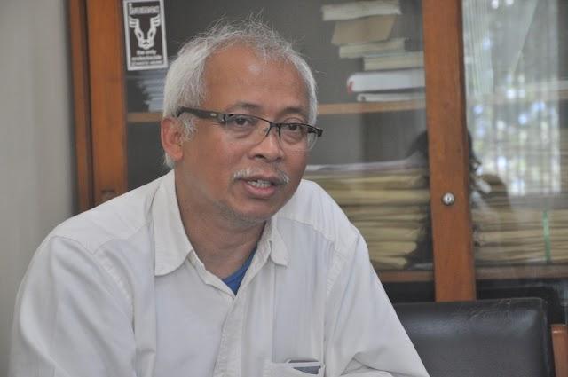 Dosen Fakultas Peternakan Unsoed Menjadi Ketua PPLN Australia