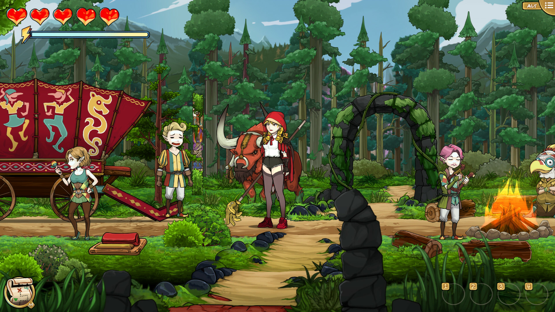 scarlet-hood-and-the-wicked-wood-pc-screenshot-1