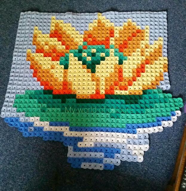 My world of crochet: Mai 2015