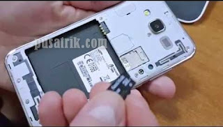Trik Mengatasi Microsd Galaxy J5 Tidak Terdeteksi - PUSATRIK COM