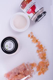 Viscera Gum Arabic - Instant Powder