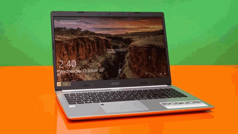 Acer Aspire 5 2020 review