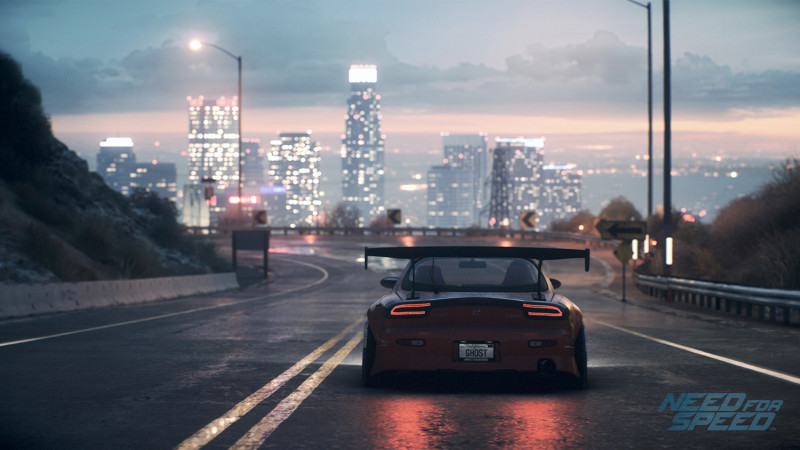 Need For Speed 2016 Download PC Game - Fully Full Version