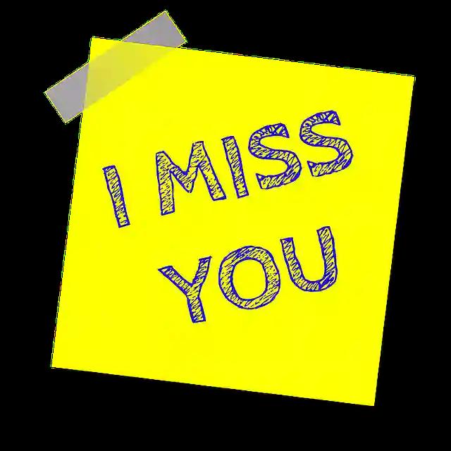 मिस यू स्टेटस 2021 - Miss You Status, Shayari in Hindi