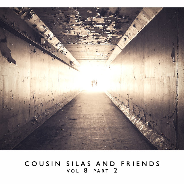 Cousin Silas & Friends volume 8 part 2 (waag_rel140) - Front