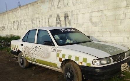 Taxi Estado de México