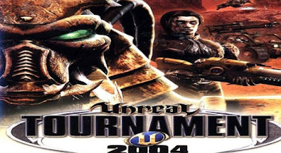 Download the game Unreal Tournament 2004