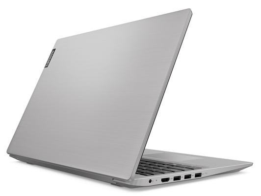 Lenovo S145-15IIL: portátil Full HD de 15.6'' con procesador Core i7, teclado QWERTY y disco SSD