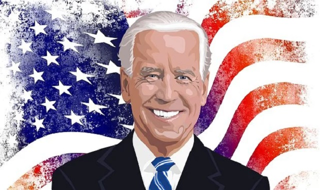 Joe Biden is the 46th President of America #News #President of America #Joe Biden #Politics