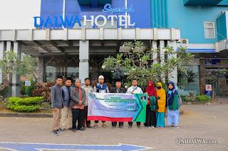 STAI Lukman Hakim Lirik Manajemen Pondok Pesantren | LPMDalwa | Dalwa