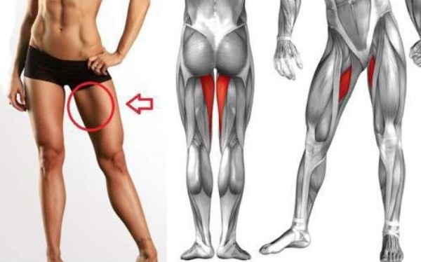 9 Best Exercises To Lose Inner Thigh Fat At Home