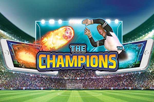 Main Gratis Slot Demo The Champions (Pragmatic Play)
