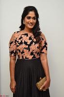 Sowmya Venugopal in Anarkali Dress at Kalamandir Foundation 7th anniversary Celebrations ~  Actress Galleries 052.JPG