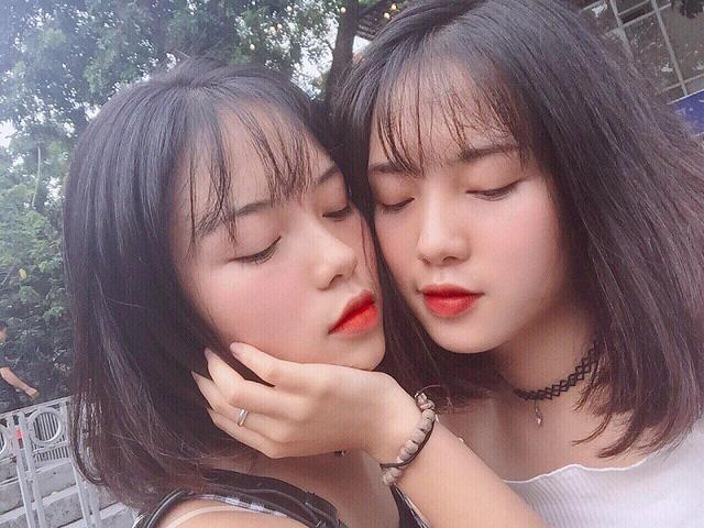 Thanh Hằng & Thanh Nga