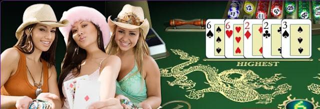 Judi Uang Pada Pai Gow Poker