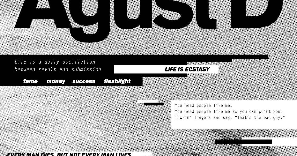 Lyric money maker lyrics : Korean MyuzicStyleZ: Agust D - Agust D [Easy-Lyrics | ENG]