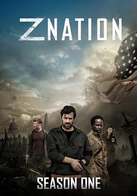 Z Nation (TV Series) S01 Custom HD Latino