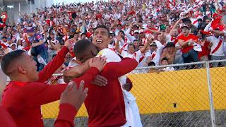 Perú vs Ecuador:  1ER TRIUNFO PERUANO EN QUITO