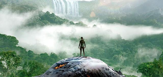 AFTER EARTH : Trailer Şi Poster Nou Pentru Thrillerul Sci-Fi Cu Will Şi Jaden Smith