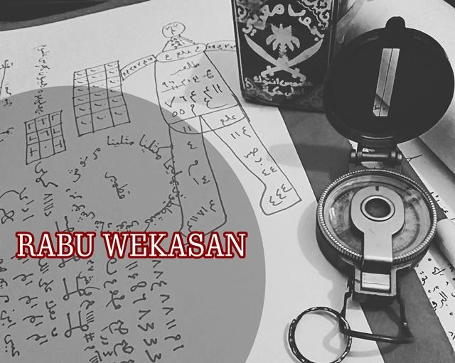 Rebo Wekasan 2019 - ALHIDAMART