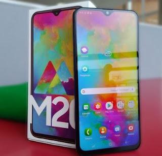 Cara Mengatasi Masalah Samsung Galaxy M20 Cepat Panas