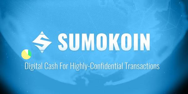 Prediksi Harga Sumokoin (SUMO) 2021 - 2025