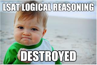 LSAT Blog Online LSAT Logical Reasoning Video Course Syllabus