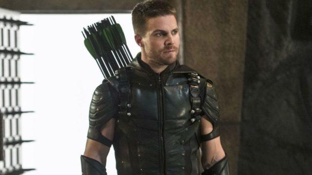 Arrow/CW/Reprodução