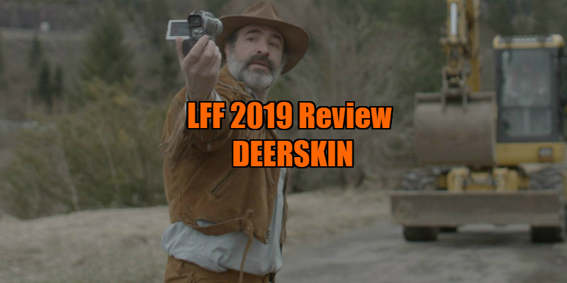 deerskin movie review
