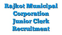 RMC(Rajkot Municipal Corporation) Junior Clerk Result & Answer Key