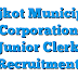 RMC(Rajkot Municipal Corporation) Junior Clerk Result & Answer Key