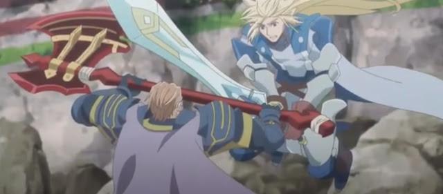 mejores anime isekai