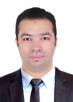 Dr. Mohamed Atia – Short Biography