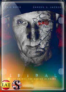 Espiral: El Juego del Miedo Continúa (2021) FULL HD 1080P LATINO/INGLES