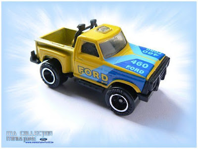 www.miniature-ford.be