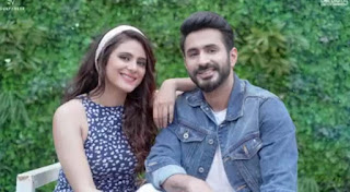 """Vocalist Suryaveer Hooja's romantic single 'Ek Din Kahin' will make you feel the """"Love is in the air""""..Check out now entertainment news on media kesari"""